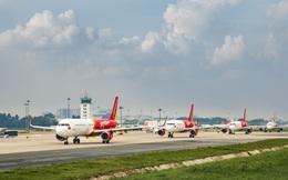 Vietjet vẫn khai thác bình thường các đường bay đi và đến Đài Loan và Hồng Kông (Trung Quốc)