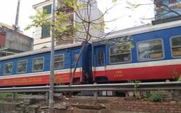 Tháng 3, nguy cơ dừng hoạt động tàu đường sắt trên toàn quốc