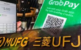 """Grab vừa nhận hơn 700 triệu USD đầu tư từ ngân hàng hàng đầu Nhật Bản MUFG, khi """"siêu kỳ lân"""" công nghệ """"bắt tay"""" đại gia tài chính"""