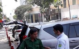 TPHCM thu phí đỗ xe theo giờ: Không đủ trả lương nhân viên