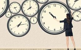 Tạo sao một phút có 60 giây, một giờ có 60 phút nhưng một ngày chỉ có 24 giờ?