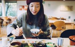 """10 quy tắc """"vàng"""" trong ăn uống để cơ thể luôn khỏe mạnh, đẩy lùi ung thư và chống lão hóa mọi phụ nữ đều cần biết"""