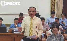 Chủ tịch HoREA: Để doanh nghiệp BĐS triển khai xây dựng dự án xong rồi nộp tiền sử dụng đất