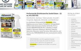 Amazon sẽ xóa sổ mọi sản phẩm tuyên bố có khả năng diệt Covid-19