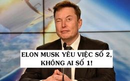 Elon Musk - CEO 'nghiện' việc nhất thế giới: Thường xuyên bỏ bữa sáng, ăn trưa trong 5 phút, làm việc 100 giờ mỗi tuần