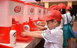 Phòng chống dịch Covid-19, Unilever Việt Nam miễn phí Lifebuoy, VIM, CIF cho 1.000 trường học ở vùng nguy cơ cao và các bệnh viện tuyến đầu