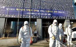 Lao động Việt bất hợp pháp ở Hàn Quốc được miễn truy cứu trách nhiệm khi đi khám Covid-19