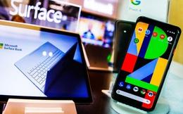 Nikkei: Google, Microsoft sẽ chuyển sản xuất từ Trung Quốc sang Việt Nam và Thái Lan do dịch cúm corona