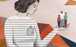 """""""Con chỉ ao ước được ở bên mẹ, được cảm nhận cuộc sống ở cạnh mẹ như thế nào"""": Bức thư của bé gái 10 tuổi có bố mẹ li dị khiến ai đọc cũng nhói lòng"""