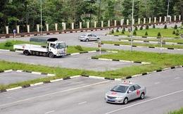 Bộ Giao thông Vận tải bác tin tăng học phí đào tạo lái xe lên 30 triệu đồng