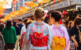 Sở hữu cuốn hộ chiếu quyền lực nhất thế giới nhưng người Nhật lại chẳng thèm ngó tới