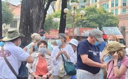 """Du lịch """"phát sốt"""" theo Covid-19: Chỉ trong tháng 2, lượng khách quốc tế đến Việt Nam giảm gần 40%"""