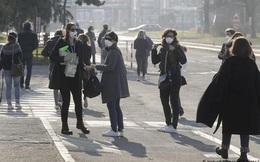 Italy thành ổ dịch Covid-19 lớn nhất châu Âu, 888 người nhiễm bệnh