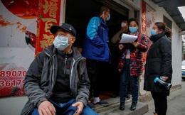 362 người chết, bệnh viện dã chiến đầu tiên ở Vũ Hán tiếp nhận bệnh nhân cúm corona