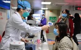 Trường hợp thứ 8 ở Việt Nam nhiễm virus corona