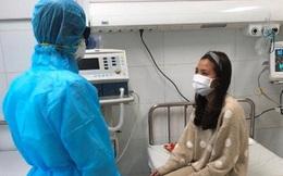 Thanh Hóa chữa trị thành công nữ bệnh nhân nhiễm virus corona trở về từ Vũ Hán