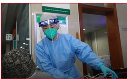 """Nhật kí giữa tâm dịch Corona của một y tá bị nhiễm virus ở Vũ Hán: """"Tôi lập tức quay trở lại công việc ngay khi khỏi bệnh, chỉ cần chúng ta một lòng, nhất định sẽ đánh thắng trận chiến này"""""""