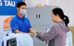 VNPT phát khẩu trang miễn phí cho khách đến điểm giao dịch để phòng chống dịch virus nCoV