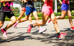"""Marathon! Lý do gì khiến các CEO đình đám tại Việt Nam đều """"mê"""" chạy?"""