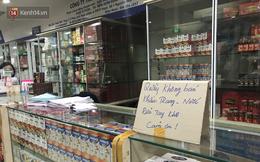 Chạy hết công suất sản xuất nước rửa tay khô, khẩu trang: Các doanh nghiệp dược tại Hà Nội chung tay phòng chống dịch corona