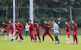 Đội tuyển Trung Quốc chật vật xin visa để thi đấu vòng loại World Cup 2022