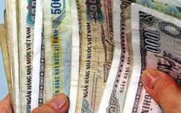 Cẩn trọng với việc dùng tiền mặt trong dịch virus corona