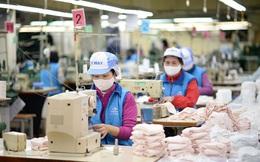Năng lực cung ứng mỗi ngày 400.000 chiếc, Vinatex ngay sau hôm ra mắt khẩu trang vải diệt khuẩn giá tốt đã cháy hàng, công ty phải gấp rút sản xuất