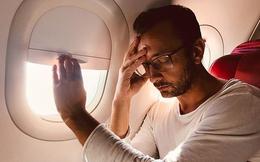 Chỗ nào trên máy bay ít nguy cơ lây nhiễm virus corona nhất?