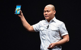 """CEO Nguyễn Tử Quảng tiết lộ Bphone 4 dự kiến ra mắt trong tháng 3, camera ứng dụng """"nhiếp ảnh điện toán"""" - chụp được khoảnh khắc """"vô hình"""" mà máy cơ cũng bó tay"""