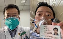 Bác sĩ từng cảnh báo sớm về virus corona qua đời tại Vũ Hán, để lại vợ mang thai và bố mẹ cũng bị nhiễm bệnh