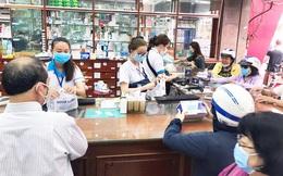 Tiêu thụ cả triệu khẩu trang chỉ trong 2-3 tiếng, Long Châu khẳng định khó để chủ động nguồn hàng, chỉ có thể chia sẻ bằng việc bình ổn giá bán