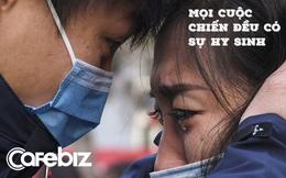Sự hy sinh thầm lặng của người dân Hồ Bắc: 60 triệu người chịu cảnh bị cách ly, ôm nỗi khổ sống trong tâm dịch để ngăn virus Corona không lây lan ra toàn thế giới