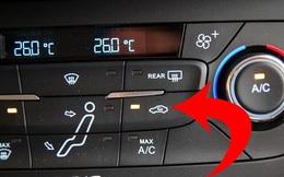 Tổng cục Đường bộ khuyến cáo bật điều hòa ô tô từ 26 độ C ngừa virus Corona