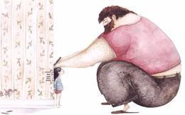 """Lá thư cha viết gửi con gái: Trong công việc, muốn """"tranh"""" đừng dùng mối quan hệ; trong tình yêu, muốn gắn bó, đừng hạn chế tự do của đối phương"""