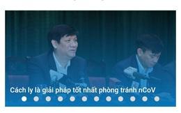 Chỉ sau 6 ngày được Bộ Y tế đặt hàng, Viettel làm xong ứng dụng Sức khỏe Việt Nam, chuyên thông tin hỗ trợ phòng chống dịch virus corona