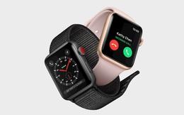 Sinh sau đẻ muộn nhưng Apple Watch khiến ngành công nghiệp đồng hồ Thụy Sỹ phải bẽ bàng