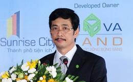 Sau khi gửi đơn kêu cứu, Chủ tịch Novaland Bùi Thành Nhơn muốn chi 530 tỷ đồng mua cổ phiếu