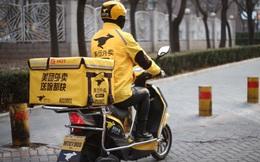 Ngành giao đồ ăn tại Trung Quốc lao đao vì virus corona