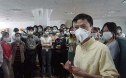 Cách Jack Ma và Alibaba vươn lên lớn mạnh giữa đại dịch SARS 17 năm trước