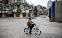 Trung Quốc có thể tử hình người cản trở nỗ lực chống dịch viêm phổi cấp