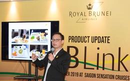 Năm mới, thoả thích bay, đi mê say cùng Royal Brunei Airlines