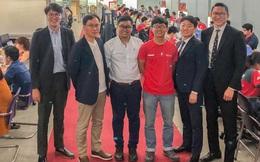 Tổ chức tài chính hàng đầu Hàn Quốc, Hana Financial Group chính thức đầu tư vào Lozi