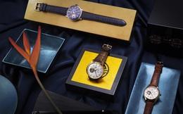 Orient 1010 - Món quà tưởng thưởng cho những nhân viên ưu tú