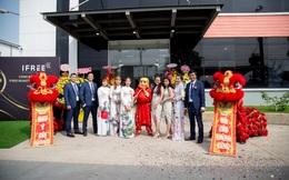 Gia công mỹ phẩm iFree - cuộc cách mạng cho thương hiệu mỹ phẩm Việt