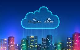 CMC Telecom hân hạnh là đối tác của Port Cities hỗ trợ triển khai hệ thống Odoo ERP
