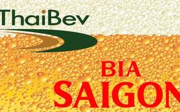 2 năm sau khi chi 5 tỷ USD thâu tóm Sabeco, khoản đầu tư của ThaiBev đã 'bốc hơi' hơn 50% giá trị