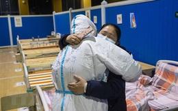 Trung Quốc khẳng định dịch bệnh COVID-19 tại Hồ Bắc đã được kiểm soát