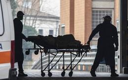 """Lời chia sẻ của một bác sĩ tại tâm dịch ở nước Ý: """"Mỗi máy thở đều quý như vàng"""""""
