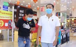 FPT Retail chống dịch Covid-19: Toàn bộ nhân viên đeo khẩu trang, dừng các chuyến công tác nước ngoài, khử trùng toàn bộ văn phòng và cửa hàng gần vùng dịch