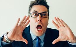 Một nhân viên giỏi bỗng muốn nghỉ việc: Họ không rời bỏ công việc mà họ rời bỏ ông chủ